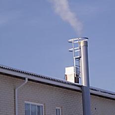 Paroc для газо- и дымоходов