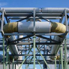 Paroc для изоляции трубопроводов