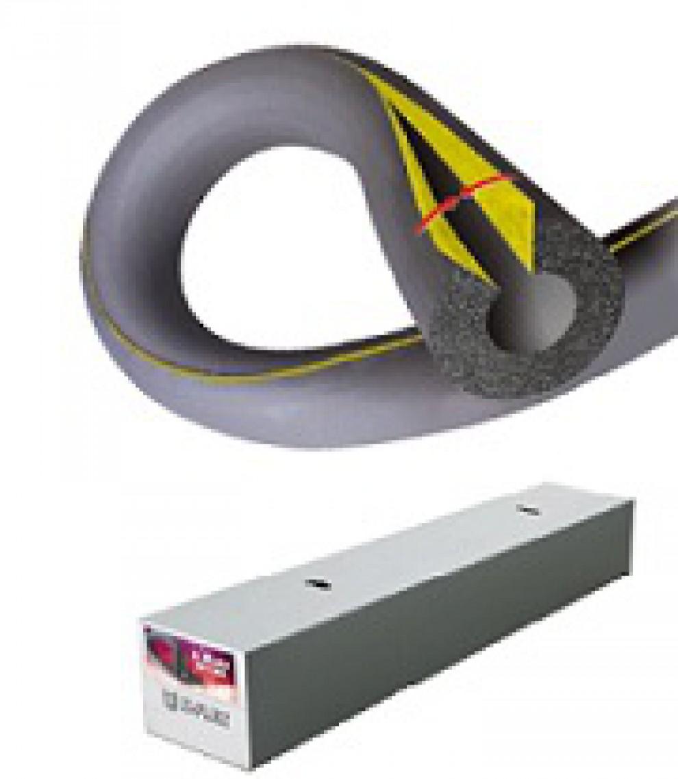 Чердачного устройство перекрытия пароизоляции